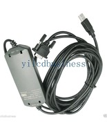 new Siemens 6ES7 901-3DB30-0XA0 programming cable 90 days warranty - $42.75