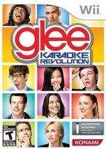 Karaoke Revolution Glee-Software Only - Nintend... - $14.99