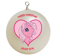 Personalized My Little Pony Christmas Ornament Gift #3 - $16.95