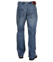 New $110 Tommy Bahama Standard Relaxed Fit Indigo Blues Denim Jeans Medi... - $75.95