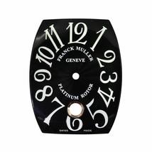 Franck Muller Platinum Rotor 29 x 36 mm Black Dial for Automatic Men's W... - $499.00