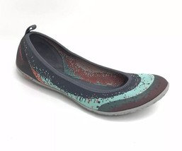 Merrell Flats Women Size 9 Castle Rock Slip On Shoes Select Fresh - $35.00