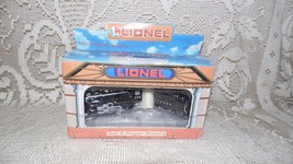 ENESCO LIONEL TRAIN SALT AND PEPPER SHAKERS SET NEW IN BOX - $14.84