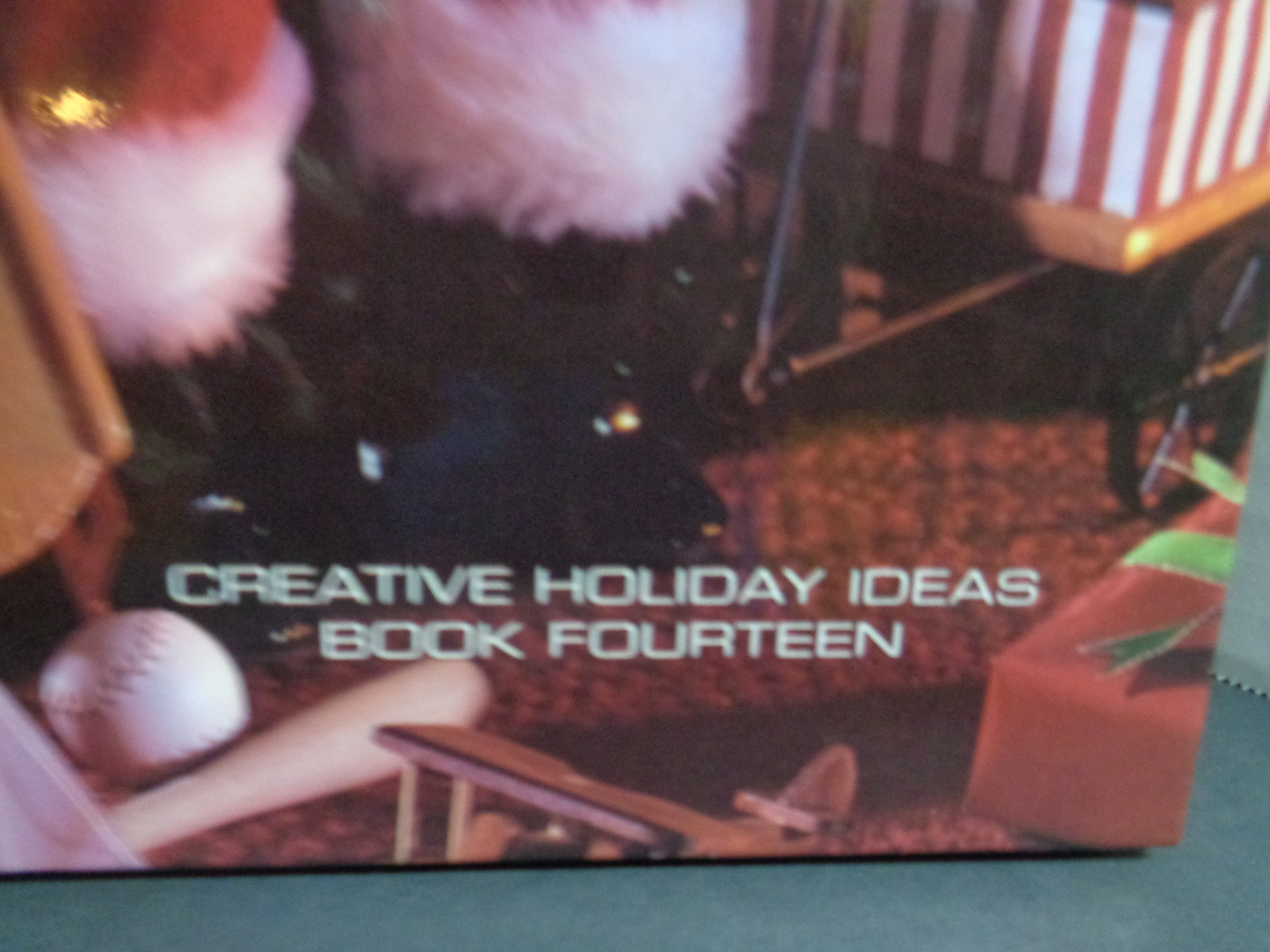 The Spirit of Christmas Creative Holiday Ideas Set of 3 Books by Leisure Arts