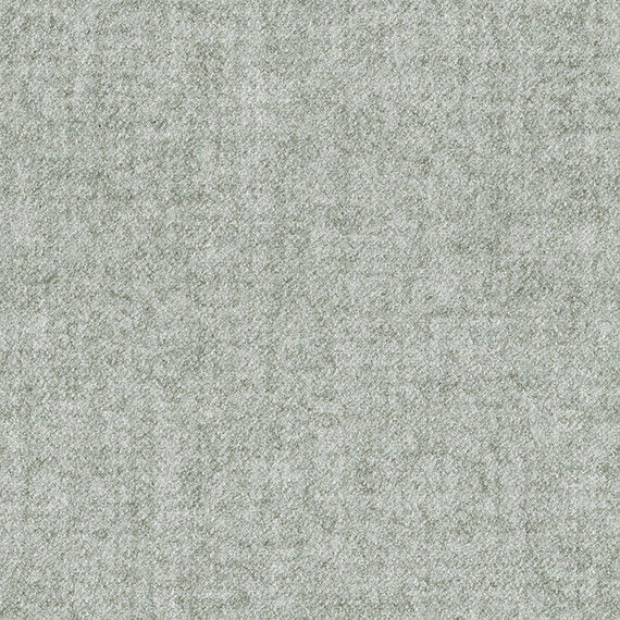 1 yd Camira Upholstery Fabric Gray Twill Wool LDS08 GS