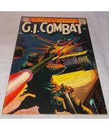 DC Silver Age Comic Book G I Combat No 123 Haunted Tank FV - $12.95