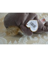 "TY Original Beanie Babies Walrus ""Jolly "" Retired In Mint Condition 1996... - $494.99"