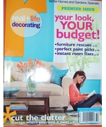 Better Homes & Gardens Premier Back Issues Mag... - $7.99