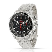 Omega Diver 300M 212.30.42.50.01.001 Men's Watch in  Stainless Steel - $3,400.00
