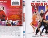 CUBAN FURY  (Blu-Ray)  Nick Frost, Rashida JOnes, CHris O'Dowd, Ian McShane