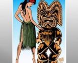 Tiki   wahine 01 950 pix 72 dpi thumb155 crop