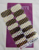 Jamberry Opulence 0316 18C4  Nail Wrap  (Full Sheet ) - $15.14