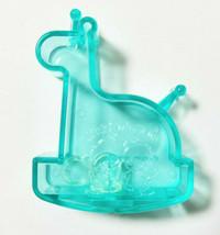 Little Twin Stars Miniatur Toy Old SANRIO 1988 Retro Appendix Blue Giraf... - $54.23