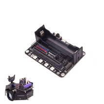 Robot:bit Expansion Board Support Scratch &Python Programming for 18650 ... - $34.40