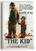 The Kid FRIDGE MAGNET (2.5 x 3.5 inches) movie ... - $7.95