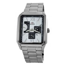 Orient Japanese Quartz Wrist Watch UUAD004W For Men - $155.20