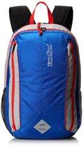 JanSport Spark Laptop Student Backpack - Blue Streak/High Risk Red - $39.99