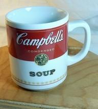 Genuine Porcelain Campbell's Soup Mug Corning G... - $13.85