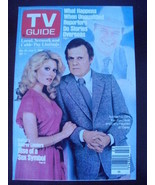 TV Guide 1574~May 28, 1983~Audrey Landers~Detroit issue~ - $12.82