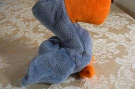 "Rare TY Original Beanie Babies "" Scoop "" The Pelican Errors- #4107-Retired image 5"