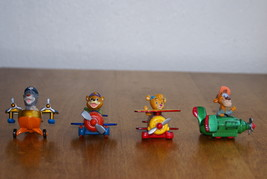 Tail Spin Full Happy Meal Set (McDonald's) - $15.00