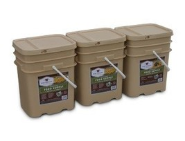 Wise Foods 360 Serving Meal Package - $739.90