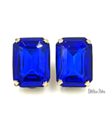 Kafin Vintage Earrings Circa 1950's with New York Designer Style - $99.00