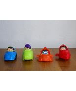 Bobby's World Happy Meal Toys (McDonald's) - $15.00
