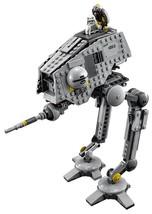 Star Wars Battle of Crait AT-DP Vehicle Model 499pcs/set Building Minifi... - $34.99