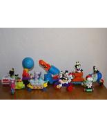 Animaniacs Happy Meal Toys (McDonald's) - $20.00