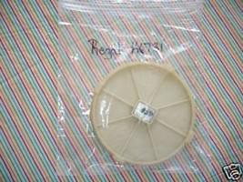 Regal bread machine Large Timing Gear K6731 Parts - $9.49
