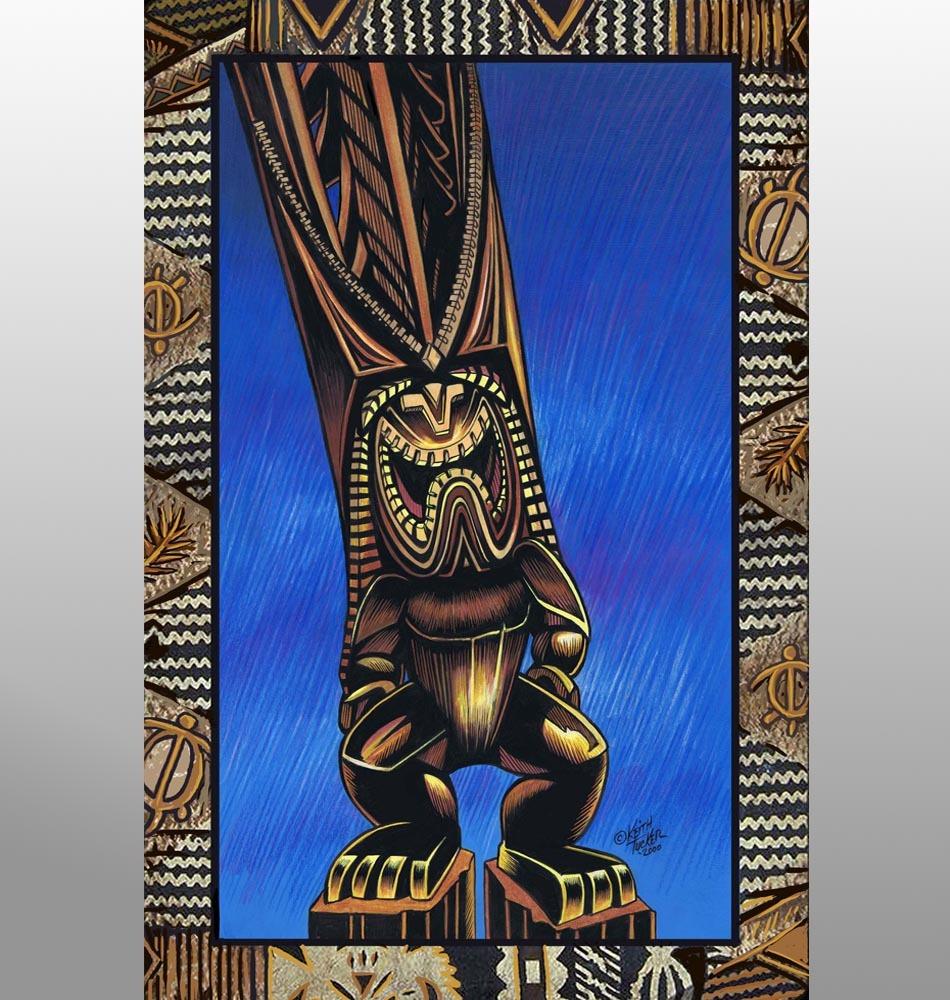 Lono god of peace 01 950 pix 150 dpi