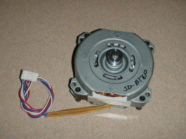 Panasonic Bread Maker Machine Electric Motor for Model SD-BT6P - $27.10