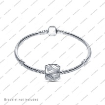 Necklace & Bracelet Charm Fit Pandora & Chamilia Jewelry In 925 Sterling Silver image 4