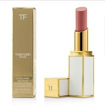 Tom Ford Ultra Shine Lip Color Lipstick Delectable 02 Pink Full Size Ne W In Bo X - $59.50