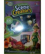 Disney Fairies Repositionable Scene Creators - $11.54
