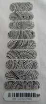 Jamberry Lost Ruins (Matte) A681 Nail Wrap ( Half Sheet )  Retired Design - $8.41
