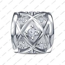 Bracelet & Necklace Charm In 925 Sterling Silve... - $38.34