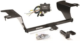 TRAILER HITCH & WIRING KIT FITS 14-15 HYUNDAI SONATA ALL INC GLS SE AND ... - $235.12
