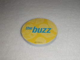 BUZZ CARDS Game Piece For The Scene IT? The Premier Movie Board Game NEW... - $13.09