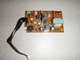 Hitachi Bread Machine Power Supply Board HB-D103 - $22.43