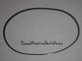 Regal Bread Maker Machine Timing Gear Replacement Belt K6726 (New) - $18.32