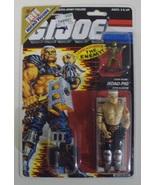 dGI Joe Cobra Vintage Dreadnok Road Pig w/ free Micro Figure Mint On Car... - $125.00