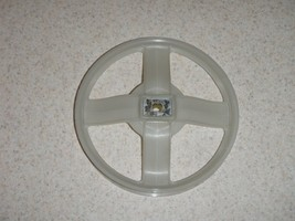 Toastmaster Bread Maker machine Timing Pulley Wheel for Model 1189S Parts - $11.29