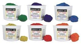 Blenders (Countertop) Sargent Art ArtTime Artist Dough 18Pound Assortment - $64.63