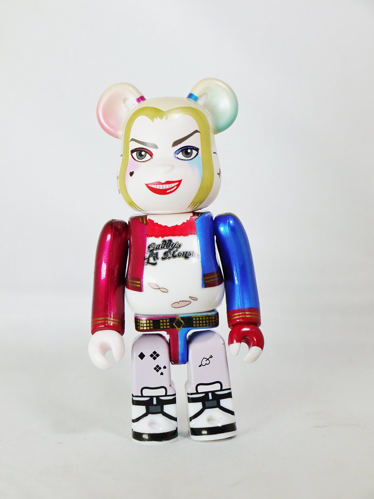 6813f253 Medicom Toy Be@Rbrick Bearbrick 100% Series and 50 similar items