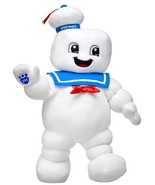 Build a Bear Workshop Ghostbusters Stay Puft Ma... - $189.95