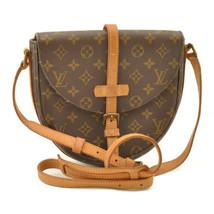 LOUIS VUITTON Monogram Chantilly MM Shoulder Bag M51233 LV Auth 10695 *S... - $298.00