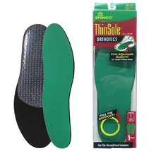 Spenco Rx Arch Cushion Full Length Insole Size ... - $39.95