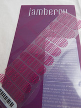Jamberry Island Energy 1K10 Nail Wrap ( Half Sheet )  Retired Design - $8.41